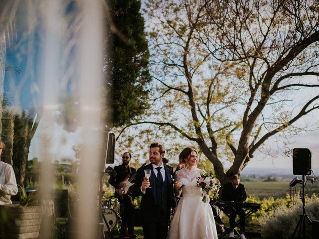 Il matrimonio di Emanuele e Monia a Roma, Roma 53