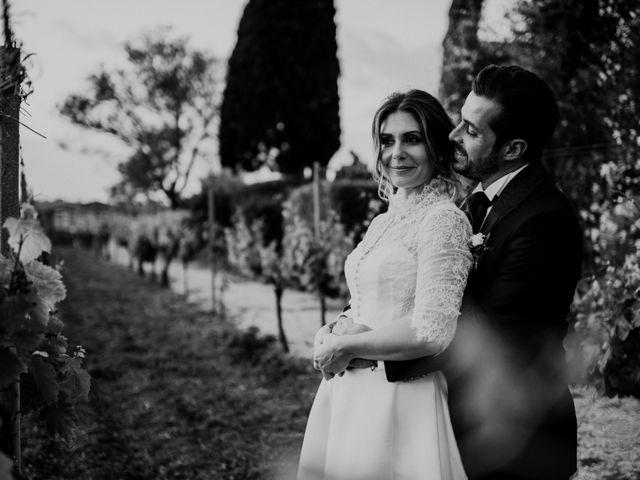 Il matrimonio di Emanuele e Monia a Roma, Roma 79