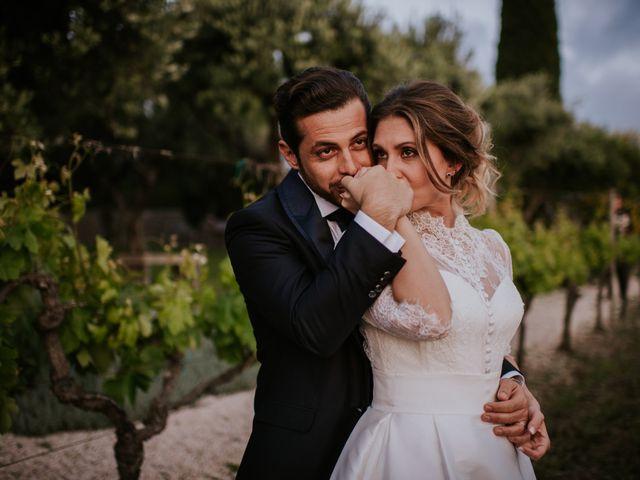 Il matrimonio di Emanuele e Monia a Roma, Roma 80