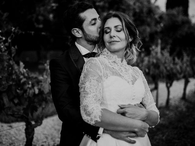 Il matrimonio di Emanuele e Monia a Roma, Roma 82