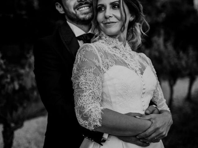 Il matrimonio di Emanuele e Monia a Roma, Roma 84