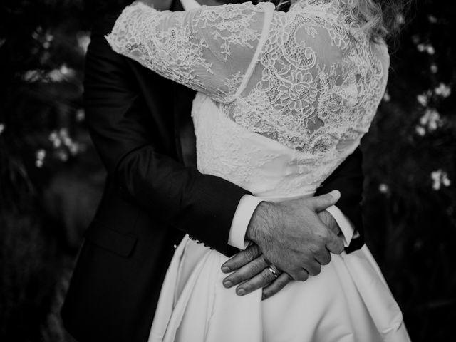 Il matrimonio di Emanuele e Monia a Roma, Roma 90