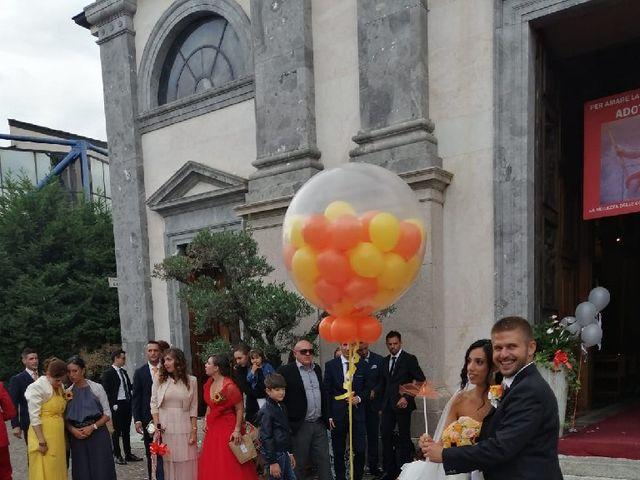 Il matrimonio di Marco e Ilenia a Vittuone, Milano 5