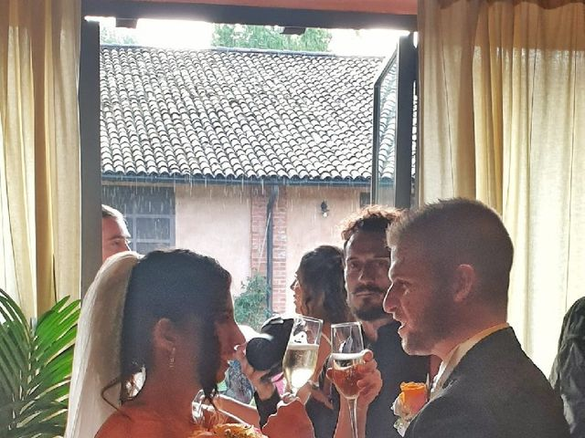 Il matrimonio di Marco e Ilenia a Vittuone, Milano 8