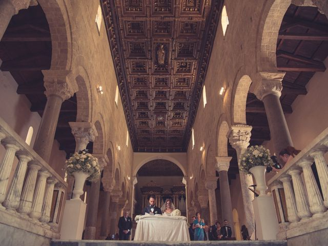 Il matrimonio di Gaetano e Ilaria a Taranto, Taranto 1