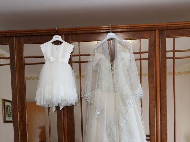 Il matrimonio di Daniele e Cinzia a San Benedetto del Tronto, Ascoli Piceno 11