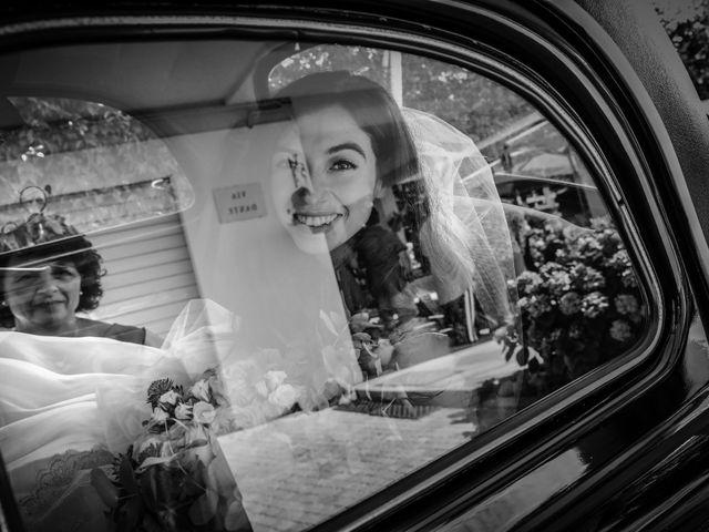 Il matrimonio di Daniele e Cinzia a San Benedetto del Tronto, Ascoli Piceno 16