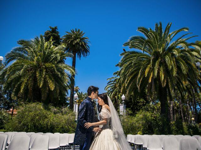 Il matrimonio di Daniele e Cinzia a San Benedetto del Tronto, Ascoli Piceno 18