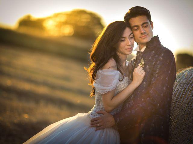 Il matrimonio di Daniele e Cinzia a San Benedetto del Tronto, Ascoli Piceno 1