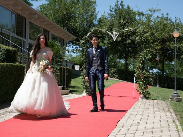 Il matrimonio di Daniele e Cinzia a San Benedetto del Tronto, Ascoli Piceno 22