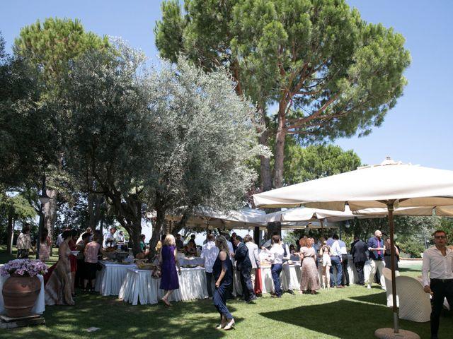 Il matrimonio di Daniele e Cinzia a San Benedetto del Tronto, Ascoli Piceno 24