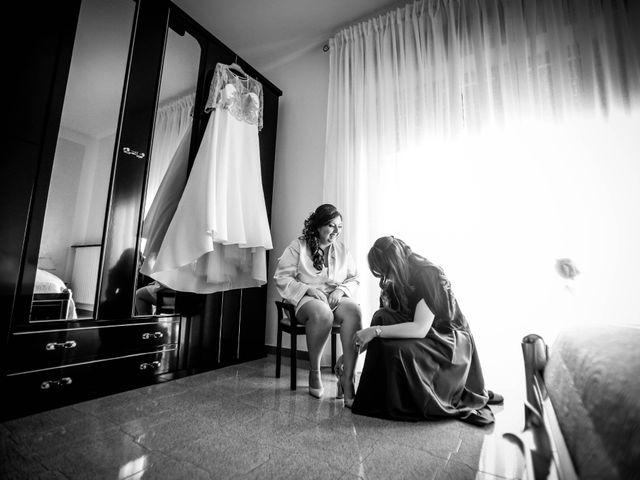 Il matrimonio di Alessandro e Veronica a San Michele Salentino, Brindisi 11
