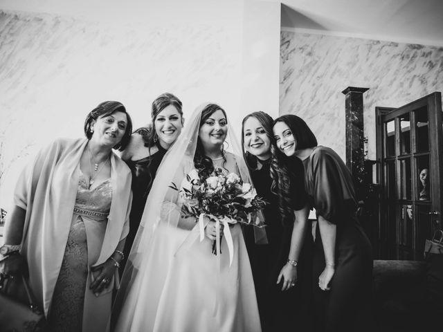 Il matrimonio di Alessandro e Veronica a San Michele Salentino, Brindisi 19