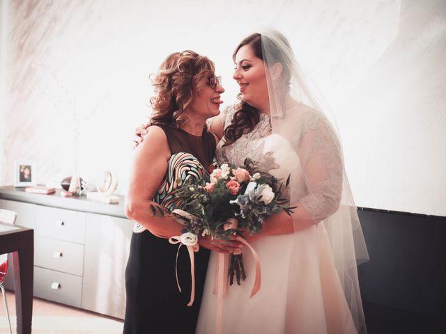 Il matrimonio di Alessandro e Veronica a San Michele Salentino, Brindisi 20