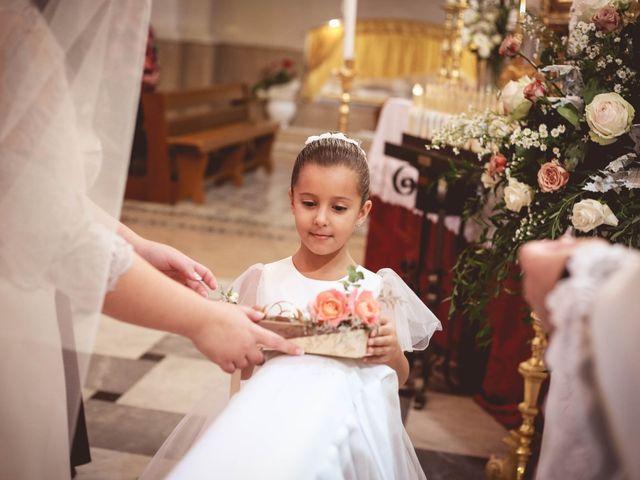 Il matrimonio di Alessandro e Veronica a San Michele Salentino, Brindisi 27