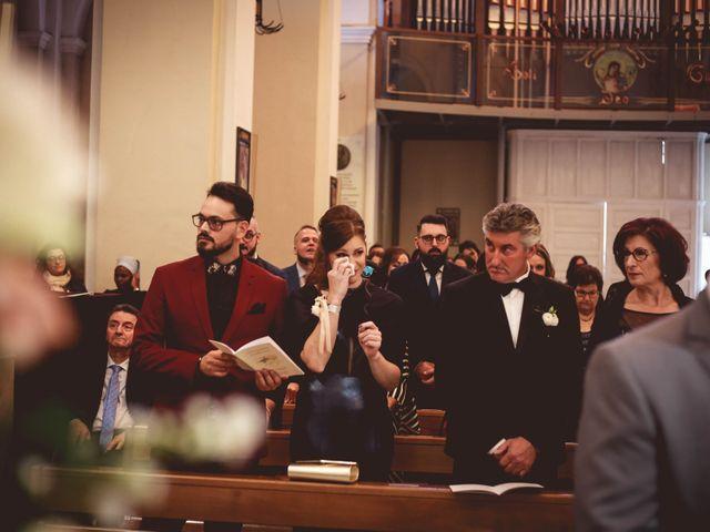 Il matrimonio di Alessandro e Veronica a San Michele Salentino, Brindisi 29