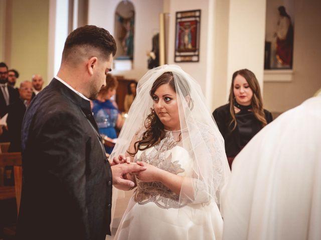 Il matrimonio di Alessandro e Veronica a San Michele Salentino, Brindisi 30