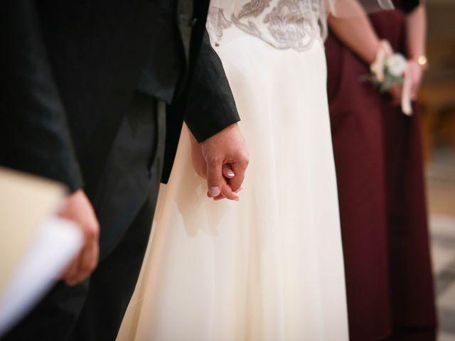 Il matrimonio di Alessandro e Veronica a San Michele Salentino, Brindisi 31
