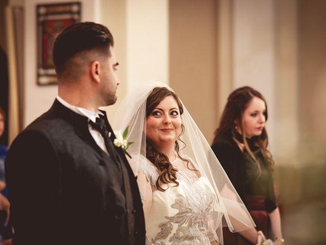 Il matrimonio di Alessandro e Veronica a San Michele Salentino, Brindisi 32