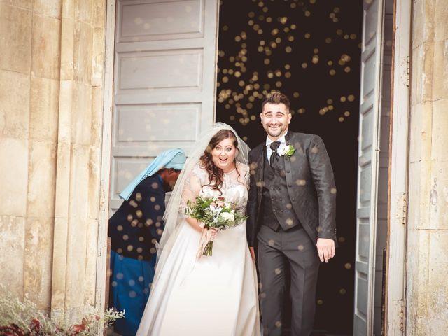 Il matrimonio di Alessandro e Veronica a San Michele Salentino, Brindisi 34