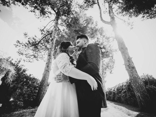 Il matrimonio di Alessandro e Veronica a San Michele Salentino, Brindisi 38
