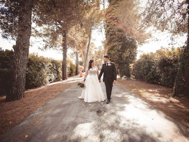 Il matrimonio di Alessandro e Veronica a San Michele Salentino, Brindisi 39
