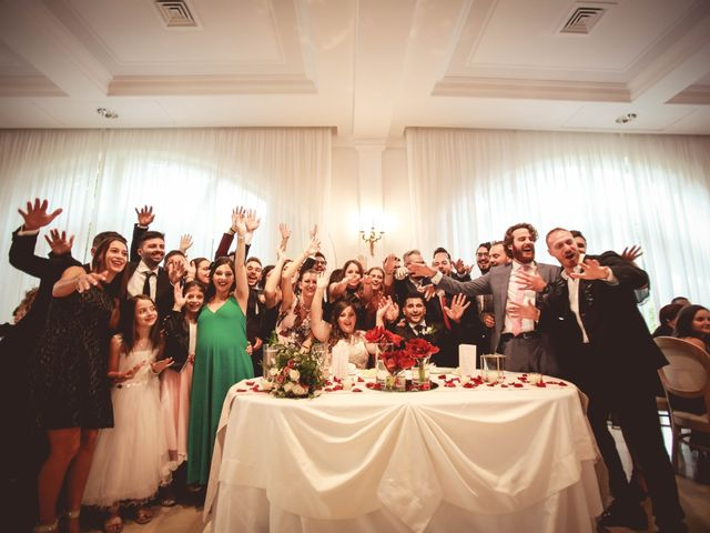 Il matrimonio di Alessandro e Veronica a San Michele Salentino, Brindisi 42