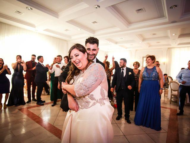 Il matrimonio di Alessandro e Veronica a San Michele Salentino, Brindisi 44