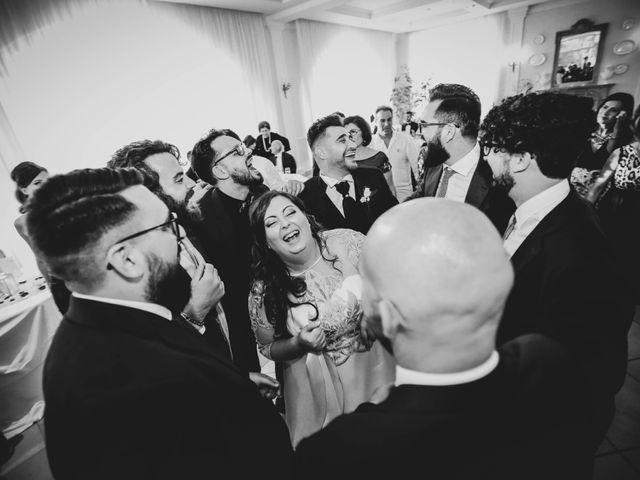 Il matrimonio di Alessandro e Veronica a San Michele Salentino, Brindisi 45