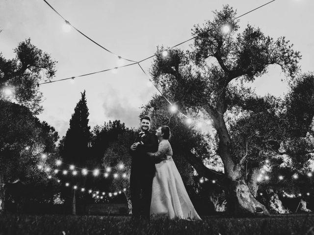 Il matrimonio di Alessandro e Veronica a San Michele Salentino, Brindisi 47