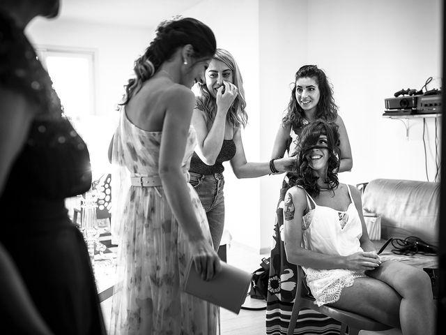 Il matrimonio di Dario e Martina a Livorno, Livorno 10