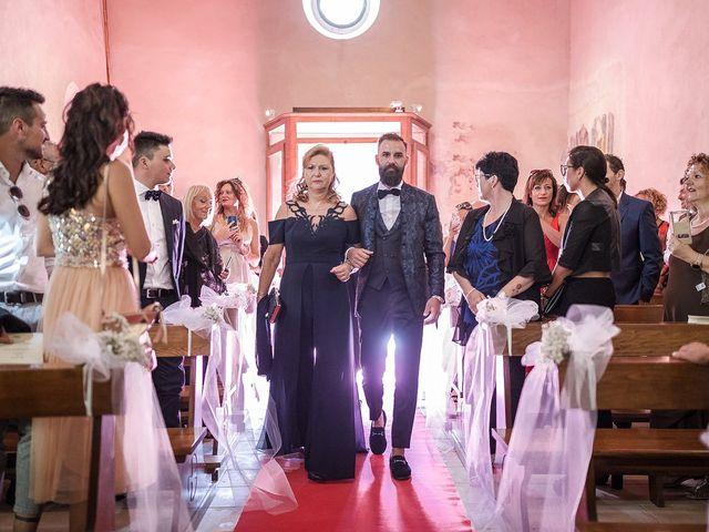 Il matrimonio di Dario e Martina a Livorno, Livorno 12