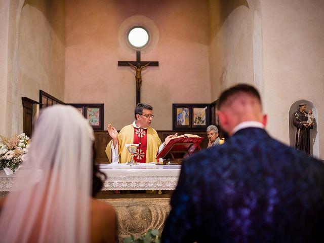 Il matrimonio di Dario e Martina a Livorno, Livorno 13