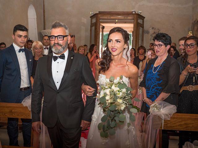 Il matrimonio di Dario e Martina a Livorno, Livorno 14