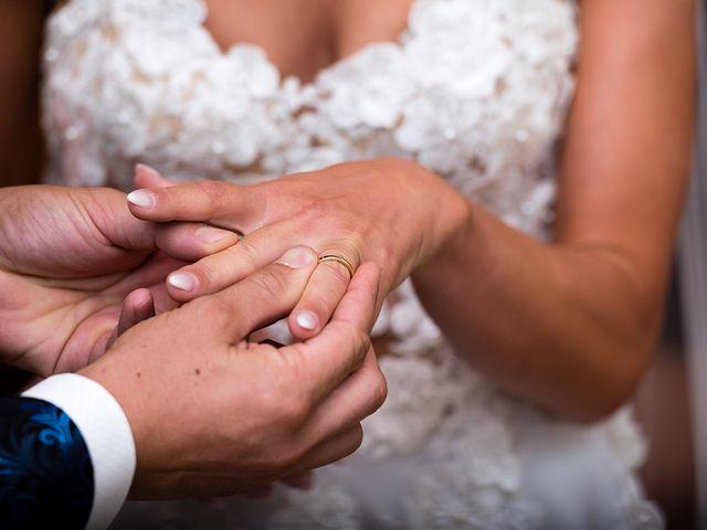 Il matrimonio di Dario e Martina a Livorno, Livorno 15