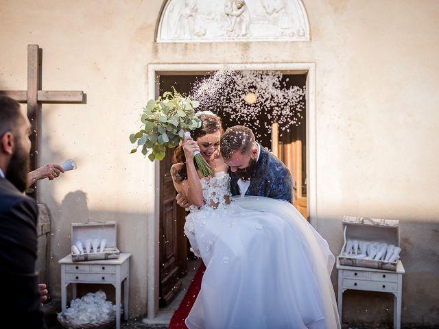 Il matrimonio di Dario e Martina a Livorno, Livorno 19