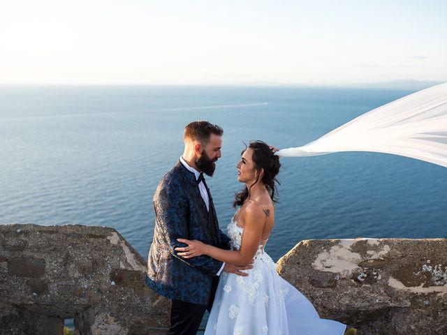 Il matrimonio di Dario e Martina a Livorno, Livorno 21