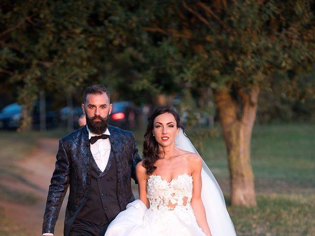 Il matrimonio di Dario e Martina a Livorno, Livorno 22