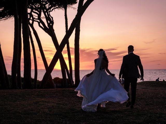 Il matrimonio di Dario e Martina a Livorno, Livorno 23