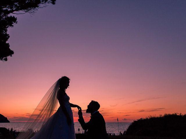 Il matrimonio di Dario e Martina a Livorno, Livorno 24