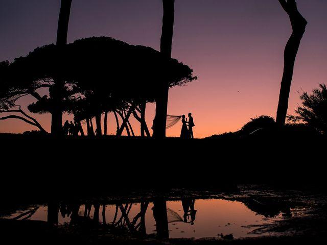 Il matrimonio di Dario e Martina a Livorno, Livorno 27