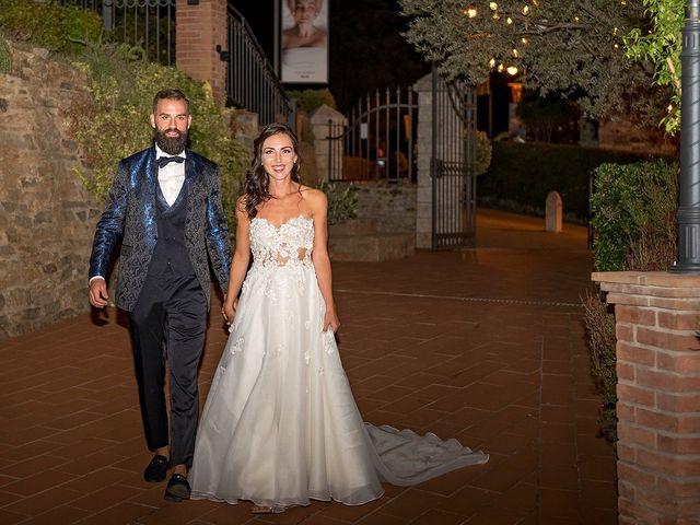 Il matrimonio di Dario e Martina a Livorno, Livorno 28