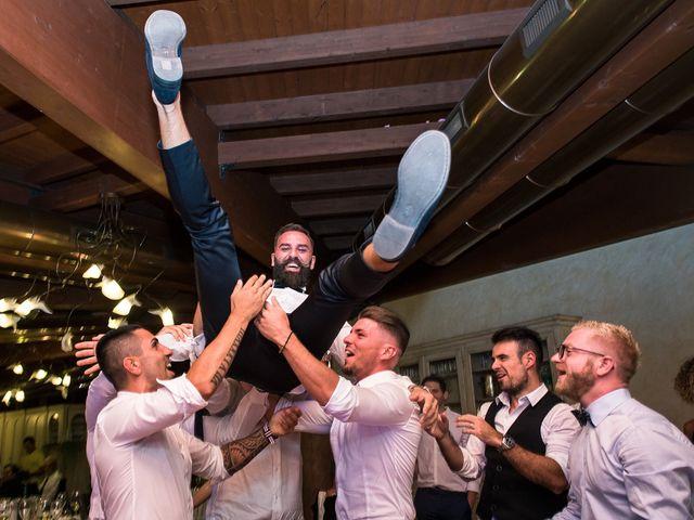 Il matrimonio di Dario e Martina a Livorno, Livorno 29