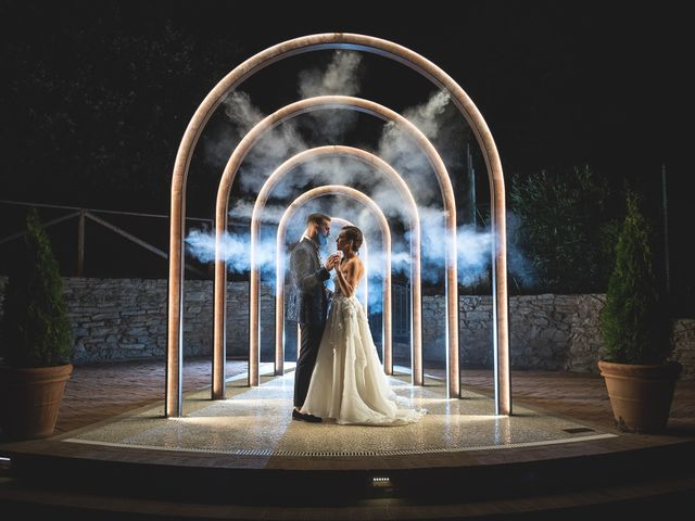 Il matrimonio di Dario e Martina a Livorno, Livorno 33