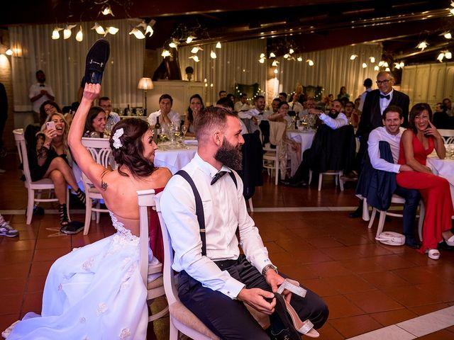 Il matrimonio di Dario e Martina a Livorno, Livorno 36