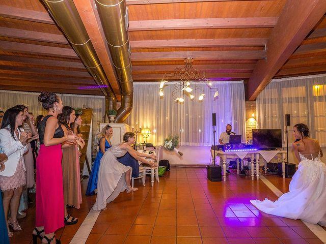 Il matrimonio di Dario e Martina a Livorno, Livorno 40