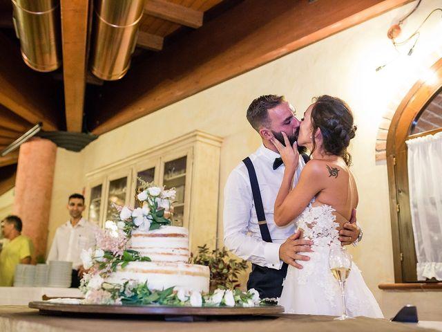 Il matrimonio di Dario e Martina a Livorno, Livorno 41