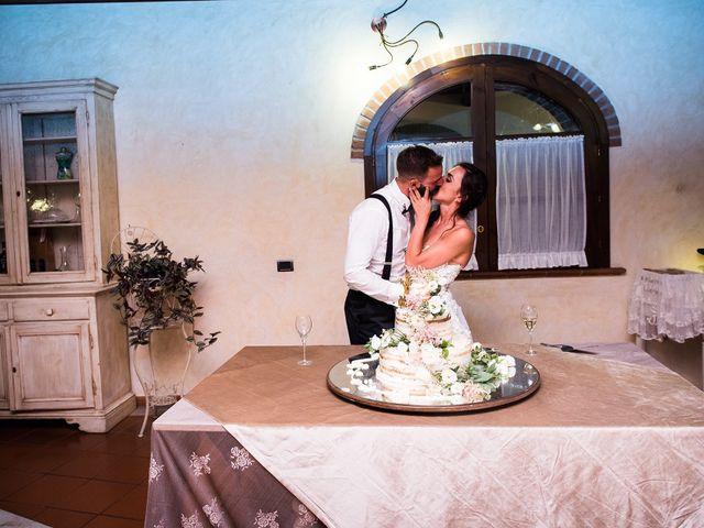 Il matrimonio di Dario e Martina a Livorno, Livorno 42