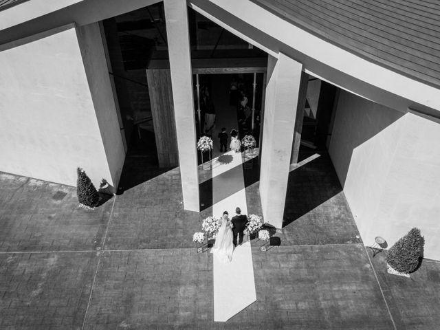 Il matrimonio di Antonio e Alessia a Bacoli, Napoli 2