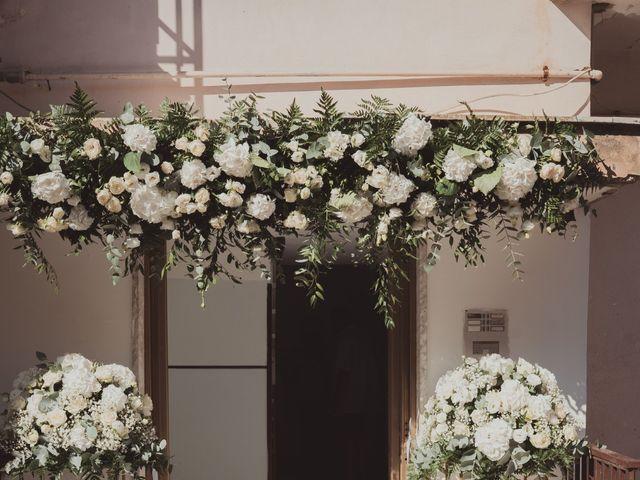 Il matrimonio di Antonio e Alessia a Bacoli, Napoli 11